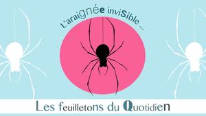 14 - Les feuilletons du quotidien : L'araignée...