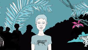 23 - Antoine et le tigre de Malaisie