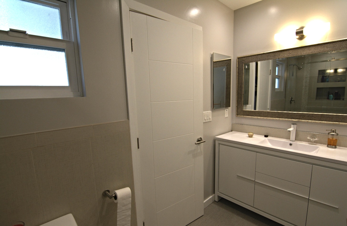 Oakmont - Master Bathroom Renovation