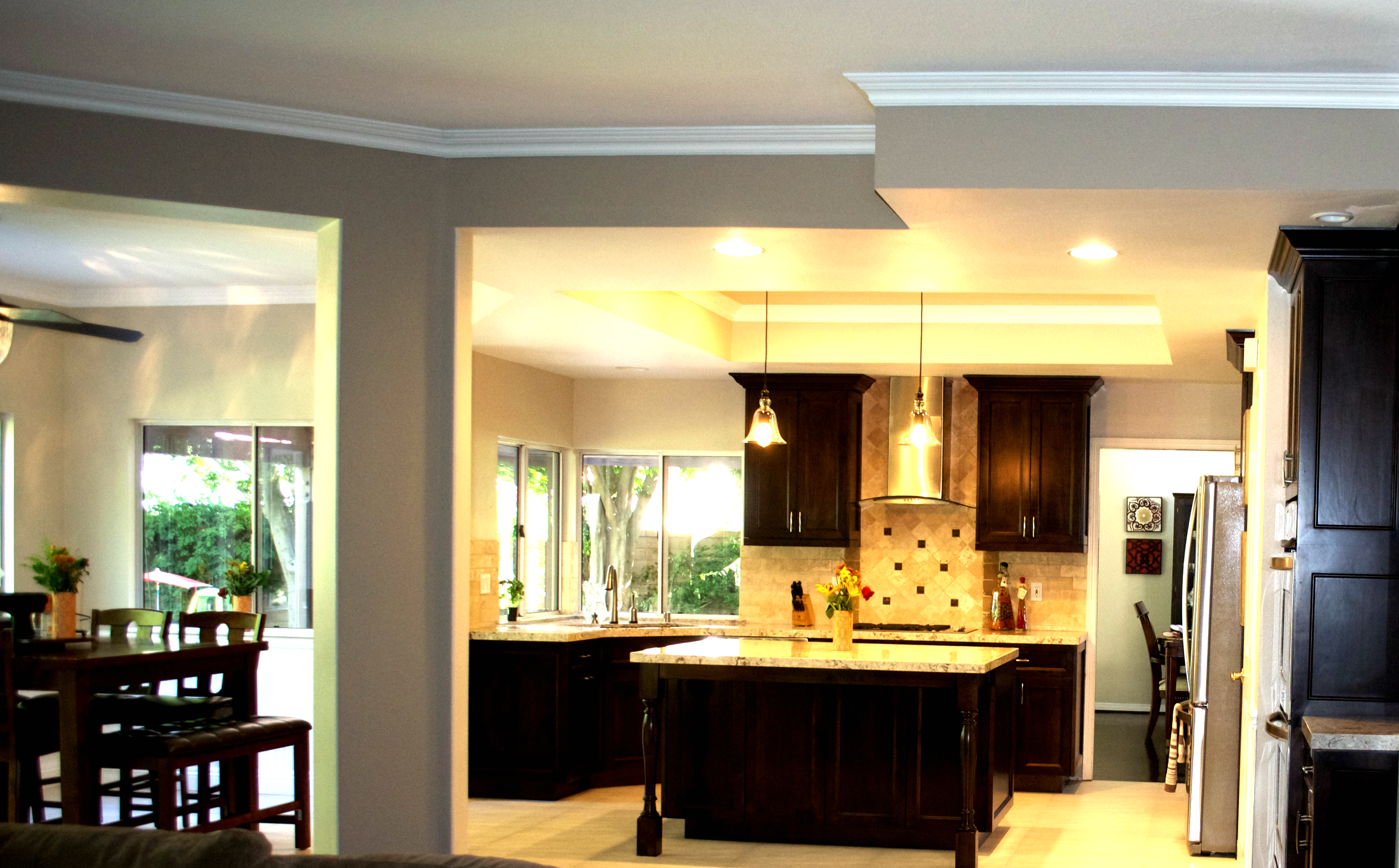 Yorba Linda - Kitchen Renovation