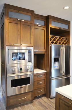 Yvette Way - Kitchen Renovation