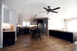 Oakmont-Full House Reno.- Kitchen