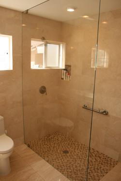 Downey-Bathroom Addition