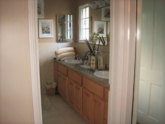 LaCanada - Master Bathroom Reno.