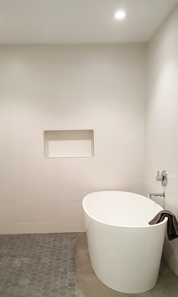 Diamond Bar Master Bathroom