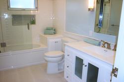 Newport Beach Bathroom Renovation