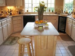 LaCanada - Kitchen Renovation