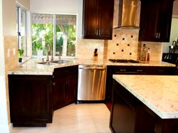 Yorba Linda - Kitchen Renovation