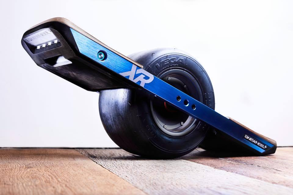 One Wheel: Electric Hoverboard