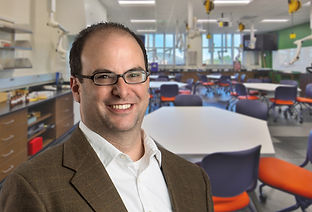 Carlos Perez-Rubio Sr. Lab Planner / HERA Laboratory Planners