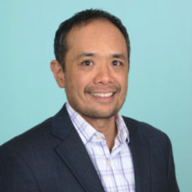 Jerry Abiog  Co-Founder and CMO of Standard Insights