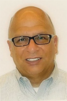 Ray Lombardi General Manager / Sorbent Technologies