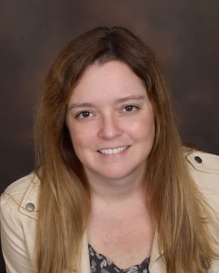 Melanie Ross Technical Products Developer / ANAB