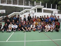 2009 - 籃球賽