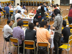2010 - 虎年盆菜宴