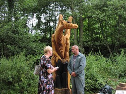 Forest of Dean  2008
