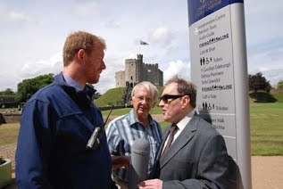 Cardiff Castle  2010