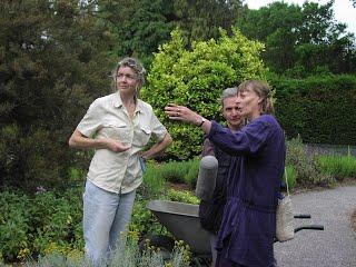 Dyffryn Gardens  2006