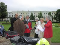 Cheltenham  2007