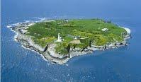 Flat Holm Island  2015