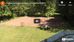 A Time Lapse Video of Planting the Garden