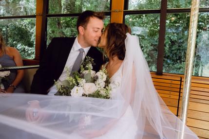 Wes & Olivia's Wedding