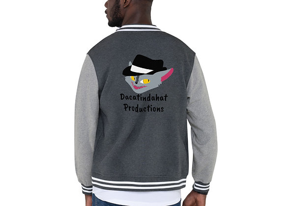 Men's DP Logo Jacket