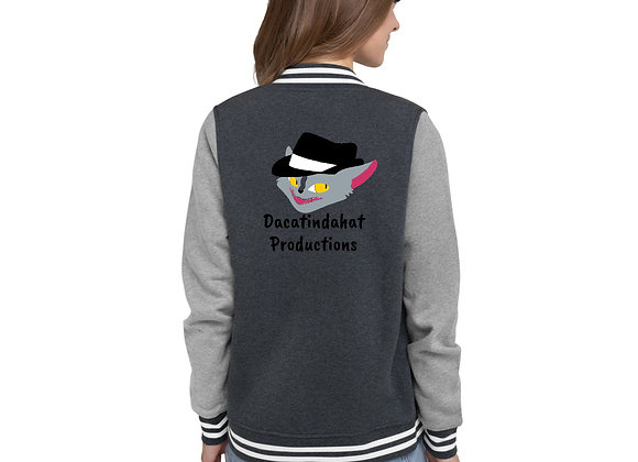 Women's DP Logo Jacket
