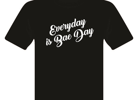 Bae Day T-Shirt Front View