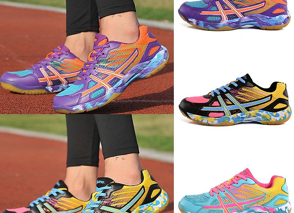 Anti-Slippery Mens/Womens Breathable Training Athletic Shoes