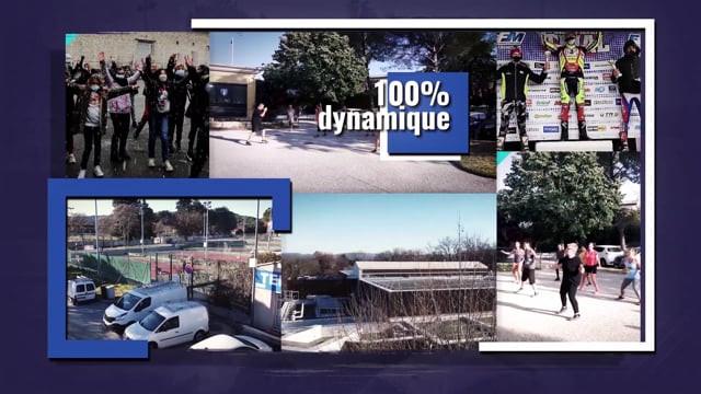 Film Le Puy Sainte Réparade
