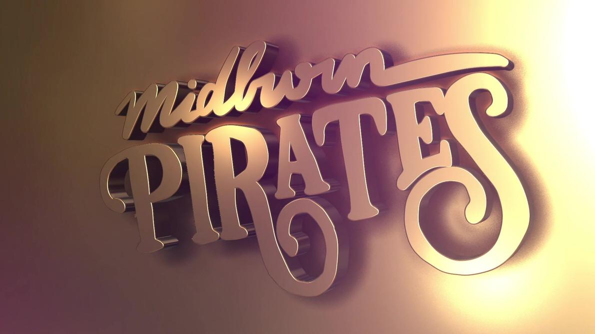 Pirates Logo Show