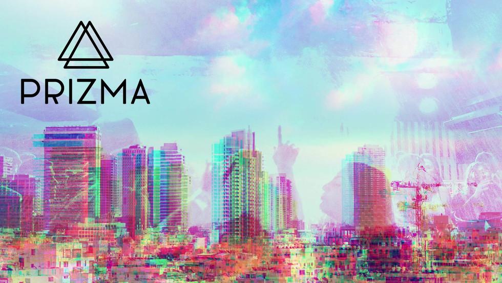 Prizma Rave