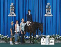 Nadalee Vasquez Equitation World Show 19