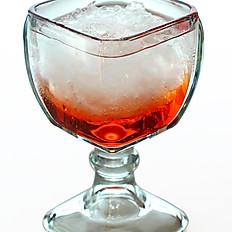 Soda Italiana de mandarina