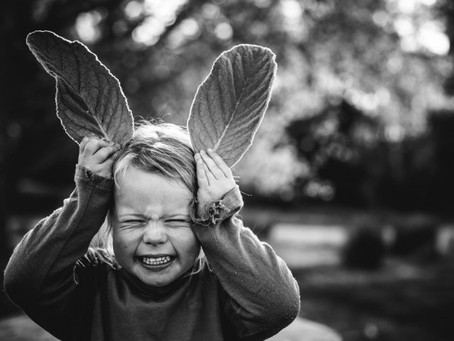 【孩子的小空間】內向本無罪,認識孩子性格取向
