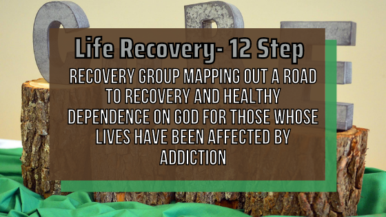 Life Recovery 12 Step