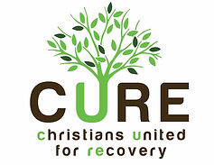 CURE - Christians United for REcovery