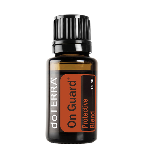 doTERRA CPTG On Guard Protective Blend 15ml