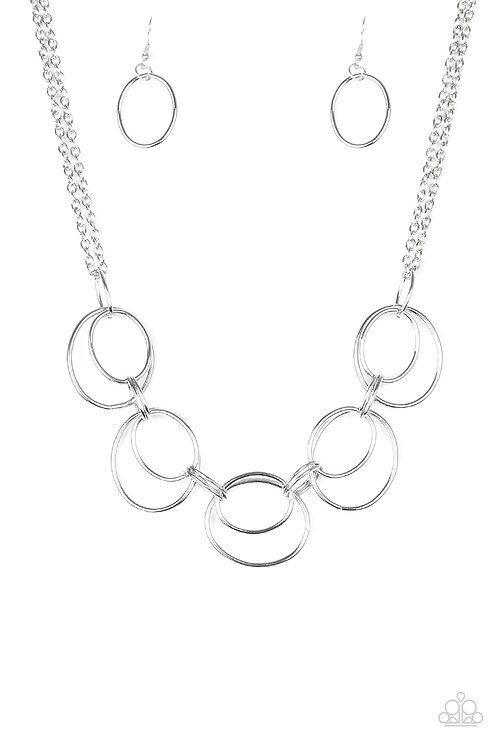 Urban Orbit   Silver