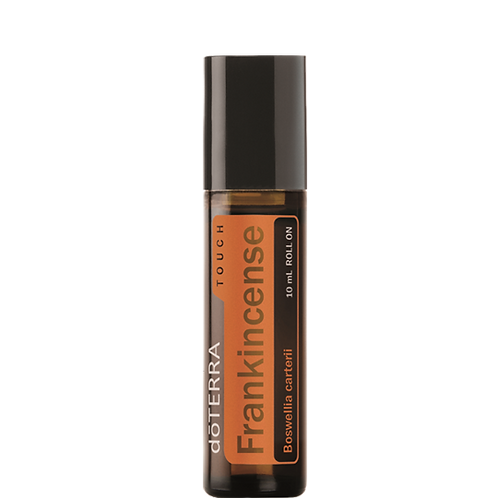doTERRA Frankincense Touch Essential Oil 10ml