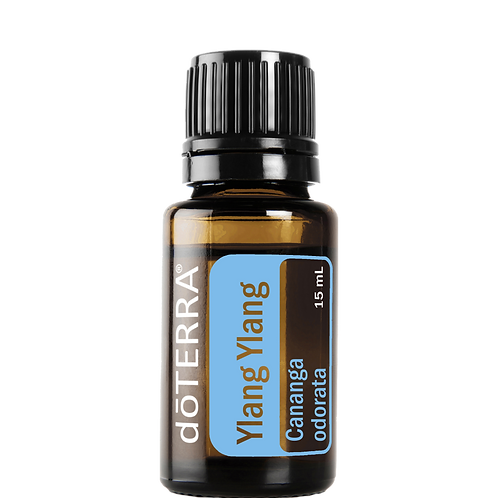 doTERRA CPTG Ylang Ylang Essential Oil 15m