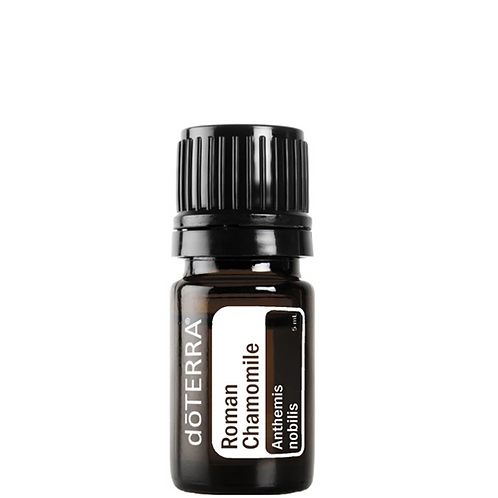 doTERRA CPTG Roman Chamomile Essential Oil 5ml