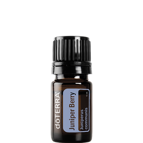 doTERRA CPTG Juniper Berry Essential Oil 5ml