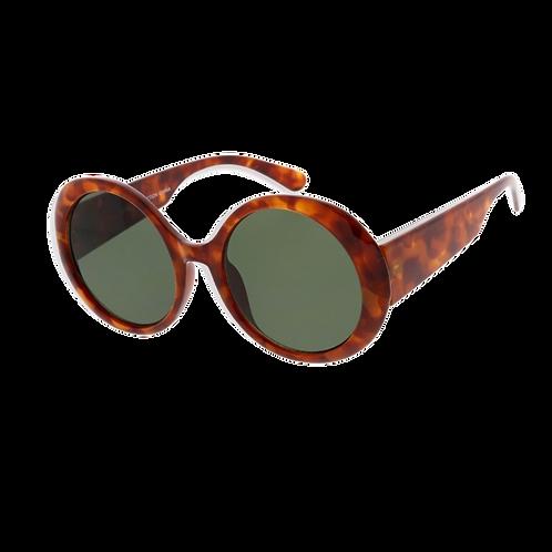 Woman's Sunglasses - Tortoise