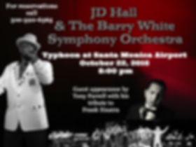 JD Hall