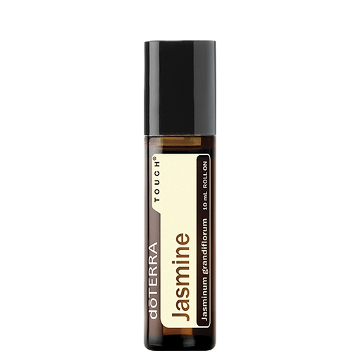 doTERRA CPTG Jasmine Essential Oil Touch 10mL