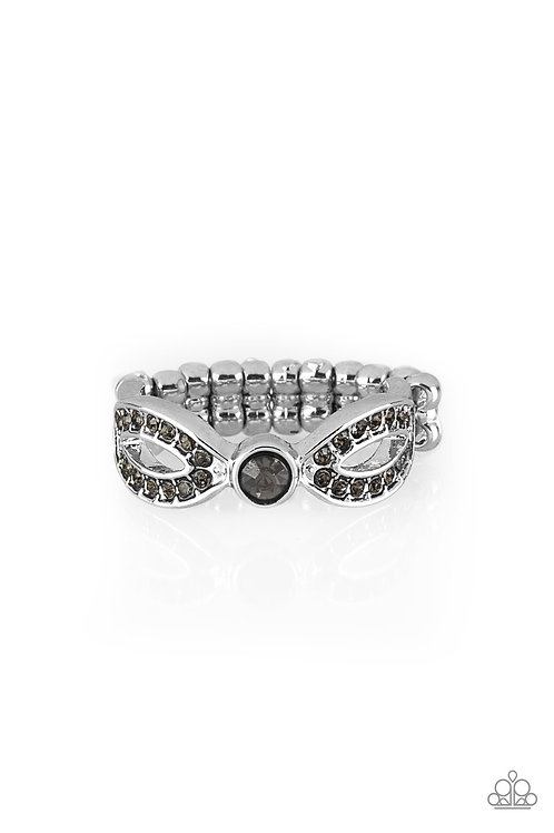 Extra Side of Elegance   Silver