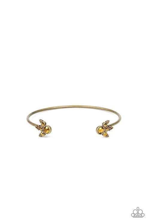 Brass Bracelet 18 643