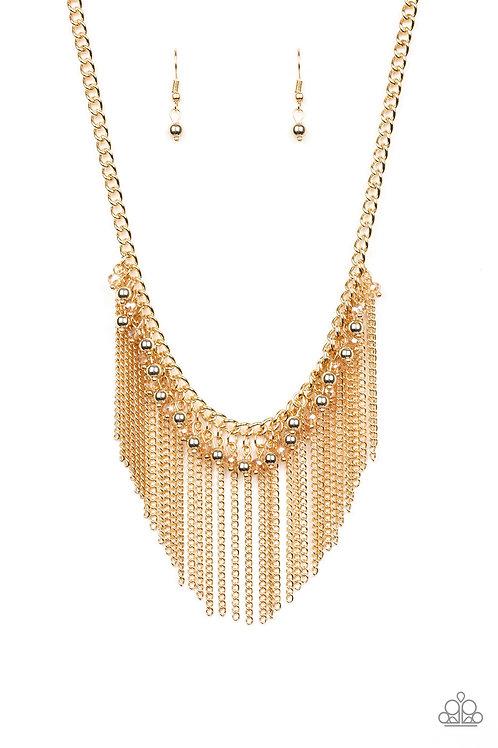 Divinely Diva   Gold